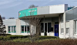 ABC gebouw Dronten
